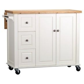Somerset Kitchen Island Shopping In Crate And Barrel Ready.