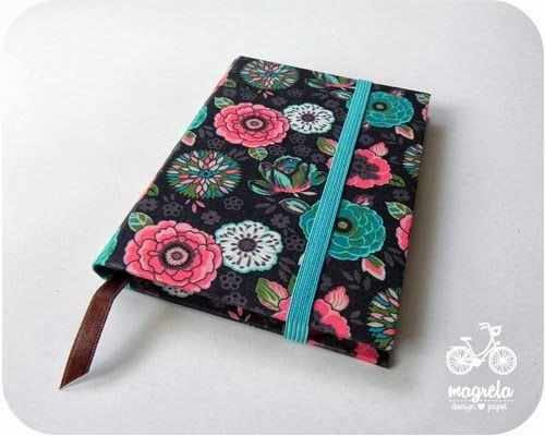 caderno+flores+import  http://magreladesign.blogspot.com.br/