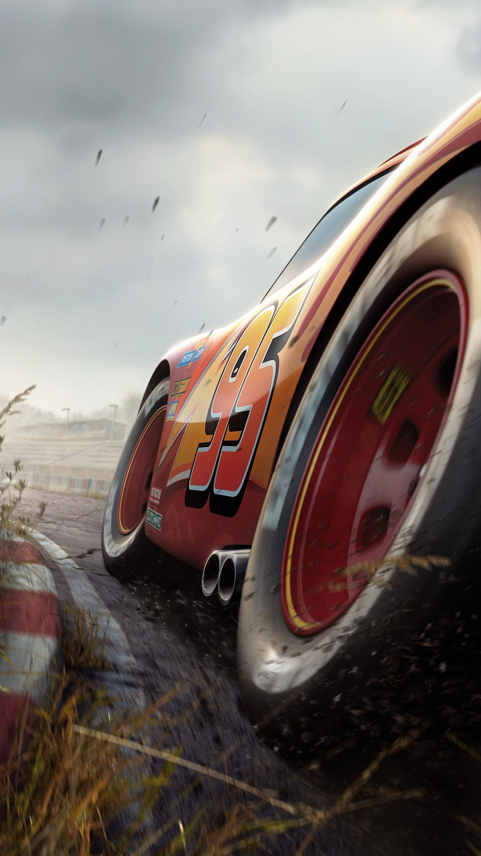 Cars 3 Poster Cars 3 2017 Phone Wallpaper Disney Cars