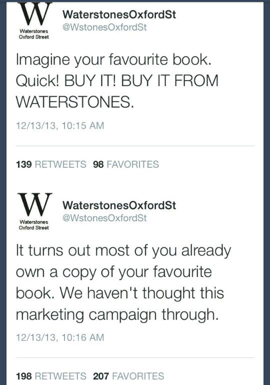 Bad Marketing Campaign #RePin by AT Social Media Marketing - Pinterest Marketing Specialists ATSocialMedia.co.uk #RePin by AT Social Media Marketing - Pinterest Marketing Specialists ATSocialMedia.co.uk