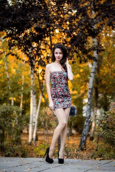 Russian Stunning Lady Nastasiya 21 years old Ukraine Melitopol