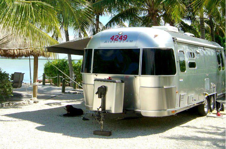 Three Fun Places to Meet RV Snowbirds in Winter   Florida ...