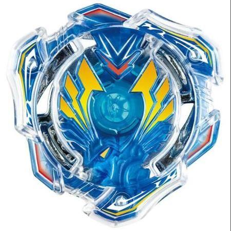 Beyblade Burst B 01 Dx Starter Valkyrie Wing Accelerator Walmart Com Beyblade Burst Anime Galaxy Valkyrie