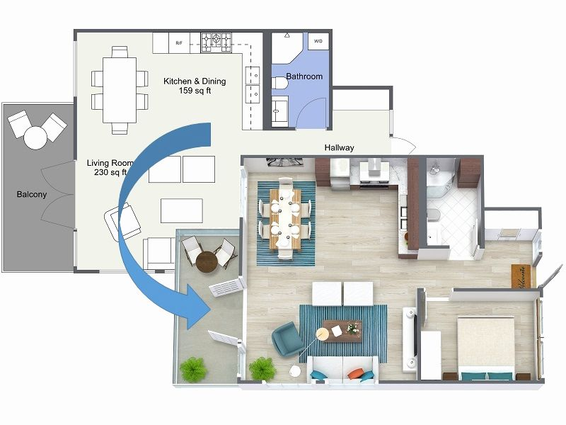 Best Free House Plan Software Home Plan Software Create House Plans Home Design Floor Plans