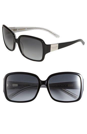 56ad80a327b lulu  55mm rectangular sunglasses