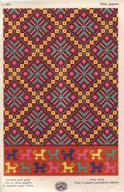 Bilderesultat for latvian socks pattern
