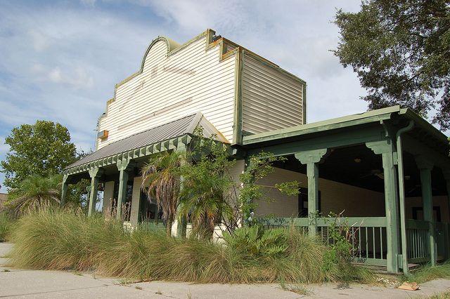 Former Lone Star Steakhouse Bill Knapp S Lakeland Fl Old Abandoned Houses Abandoned Houses Abandoned Buildings