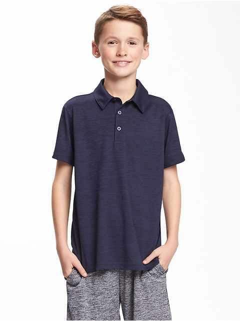 Boys: Polos | Old Navy | Boys polo shirt, Polo boys, Polo shirt