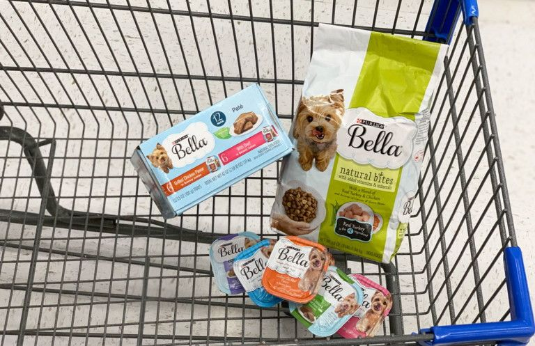 New Coupons For Purina Dog Food Save Up To 10 At Walmart