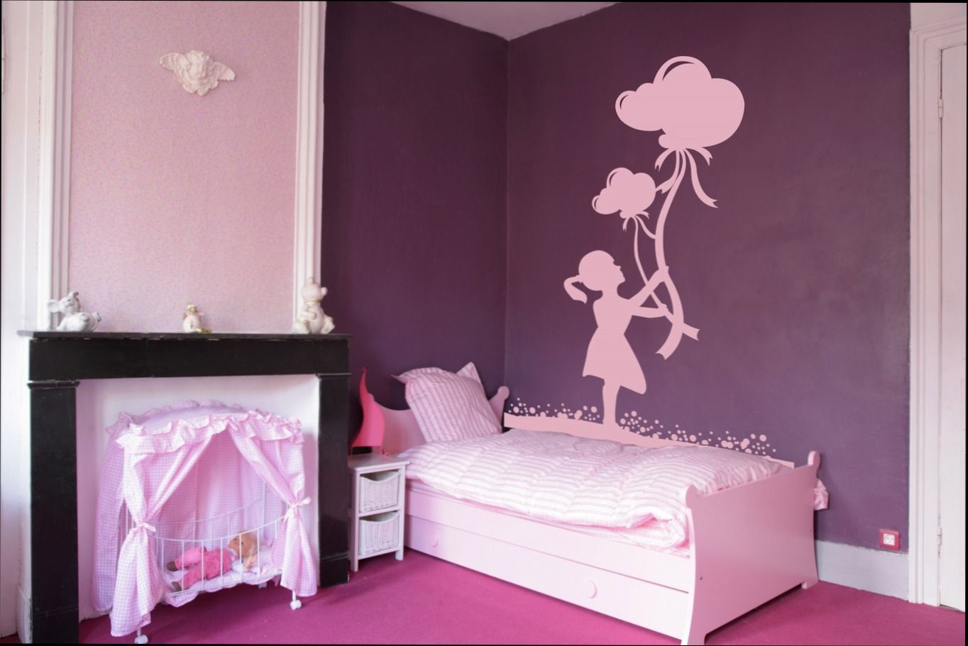 Charmant Chambre Filles 10 Ans | Chambre Fille : Chambre Fille 10 Ans Ikea