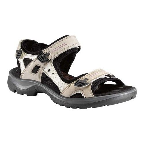 ECCO Yucan | Ecco sandals, Sandals, New shoes