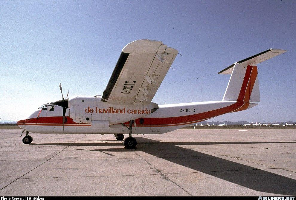 De Havilland Canada De Havilland Canada DHC5E Buffalo