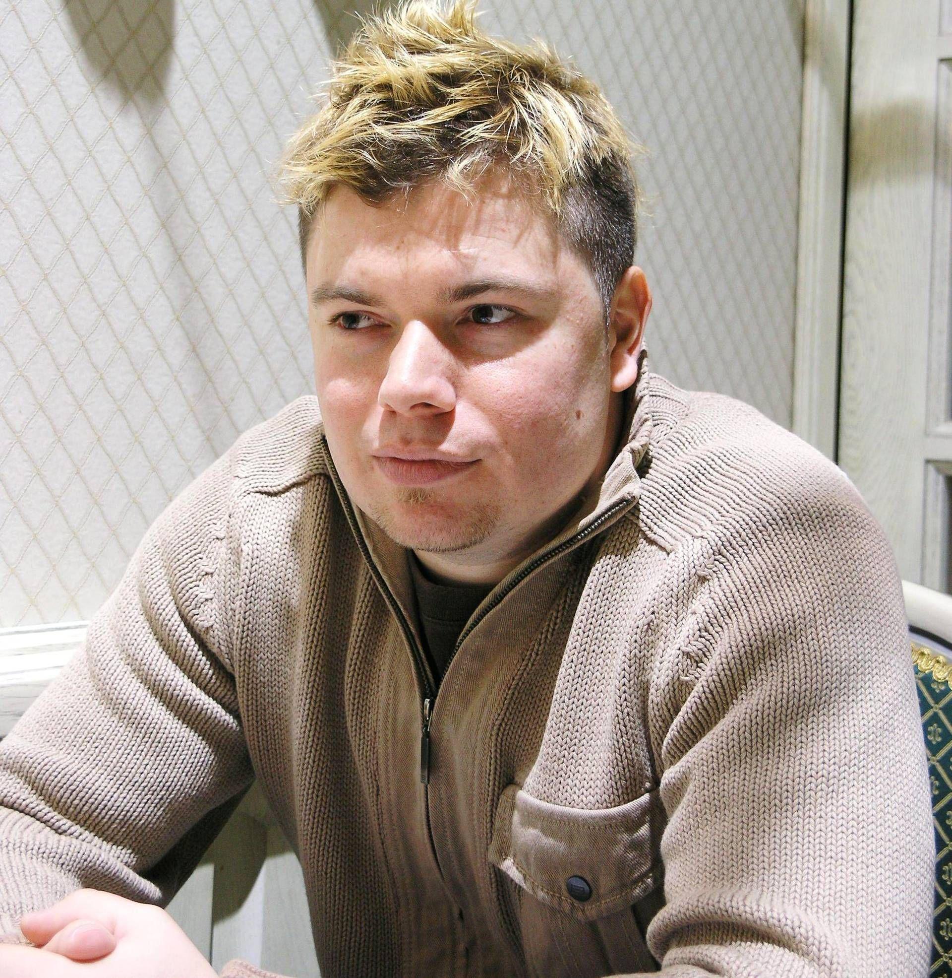 Jussi Parkkila