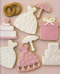 biscotti matrimonio - Cerca con Google
