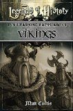Free Kindle Book -  [History][Free] Legends of History: Fun Learning Facts About Vikings: Illustrated Fun Learning For Kids
