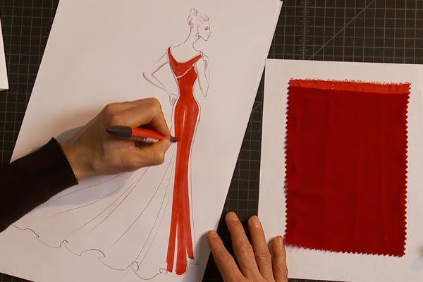 Diy Your Entire Fall Wardrobe Fashion Design Classes Fashion Designing Course Online Education