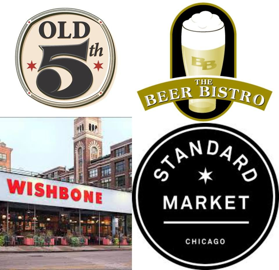 Social Kitchen And Brewery: Pin By Deschutes Brewery On Hello Chicago