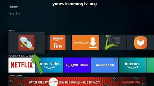 How To Install BeeTV APK For AllAmazon Fire TV Devices And