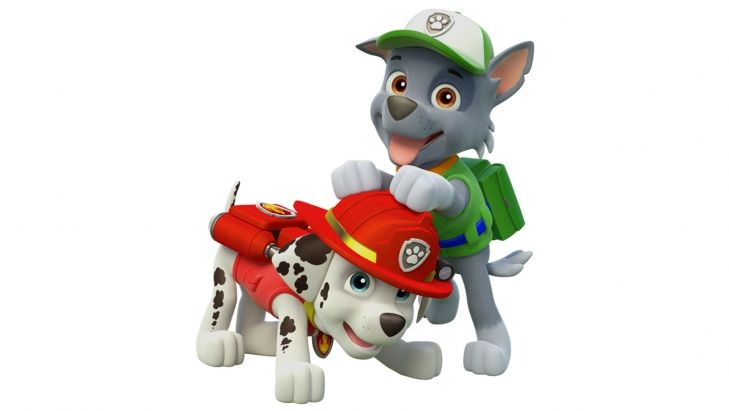 Coloring Pages Paw Patrol Rubble : Paw patrol coloring pages to print zuma restaurant london