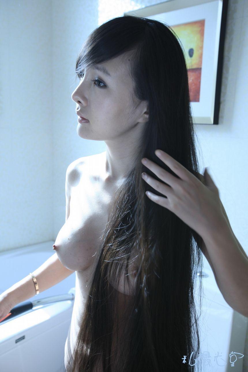 精品美模干露露&苏紫紫无圣光套图[165] | Chinese model, Model, Find ...
