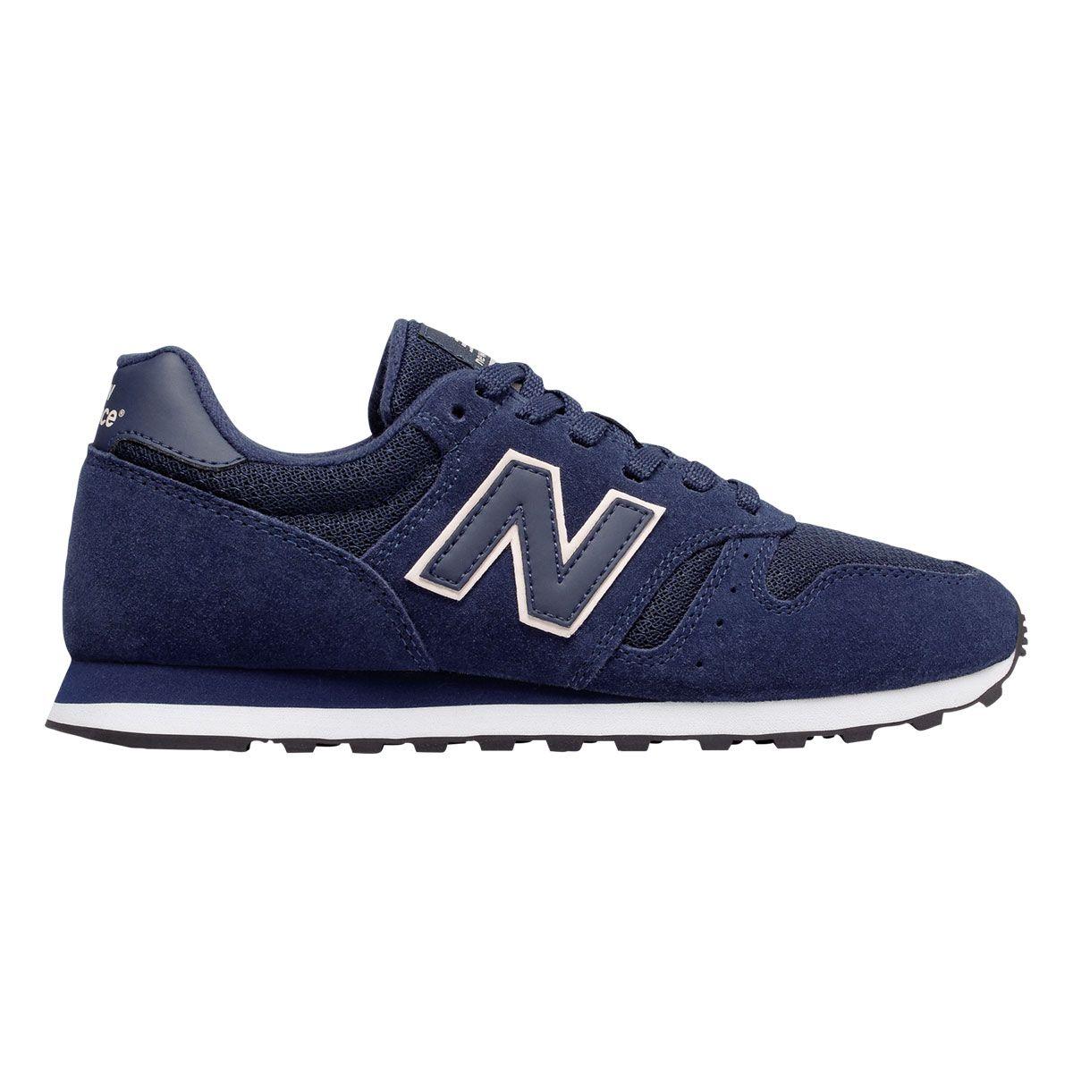 new balance 373 donna blu