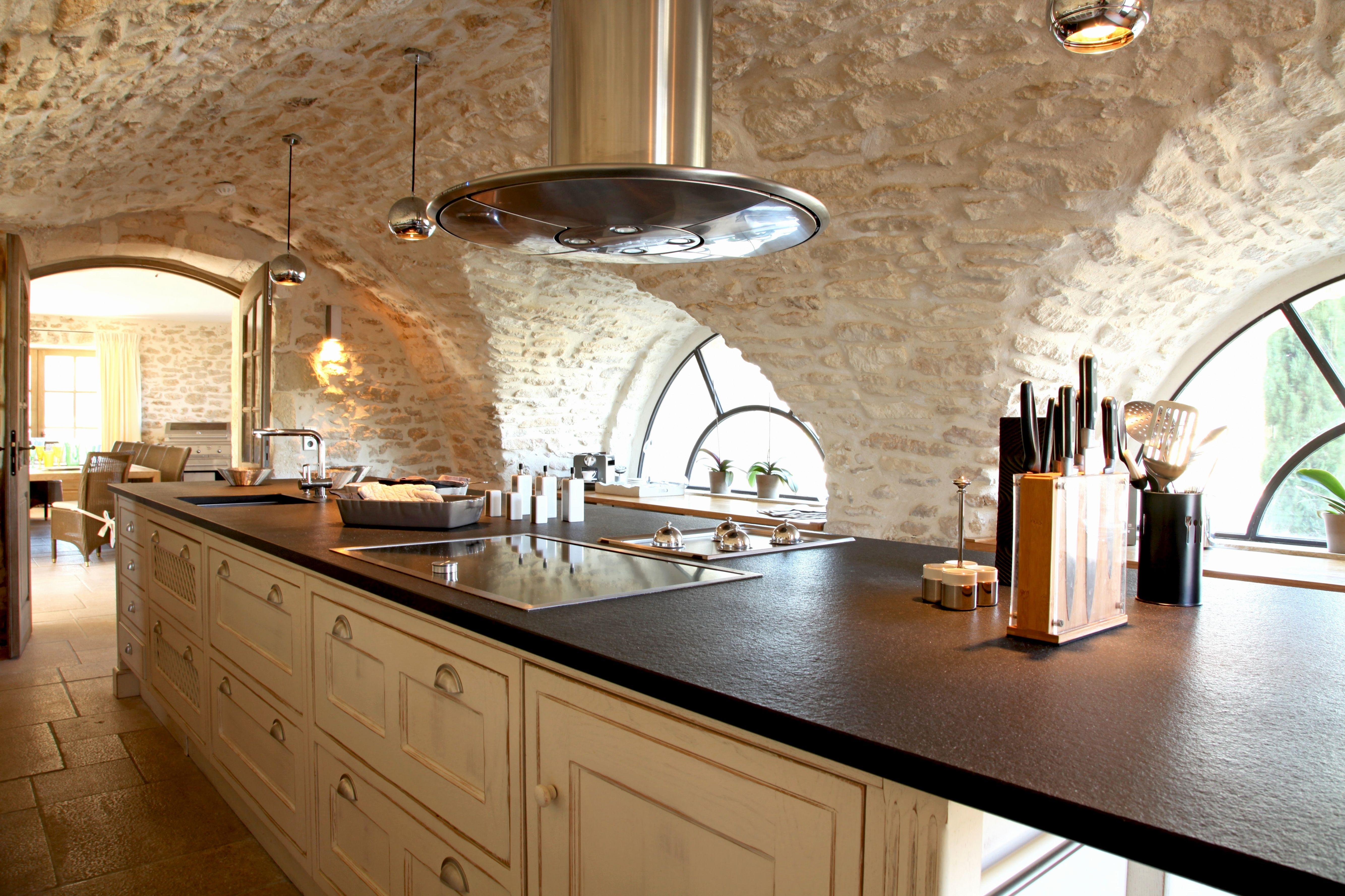 Cuisine Ancienne Et Moderne Deco Campagnarde Finest Dco Campagne