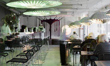 Karriere bar, Copenhagen