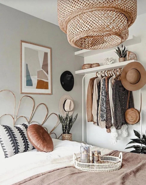 24 + Bohemian neuesten und stilvollen Wohnkultur Design und Lifestyle-Ideen 7 | Mega ... #bohemianhome