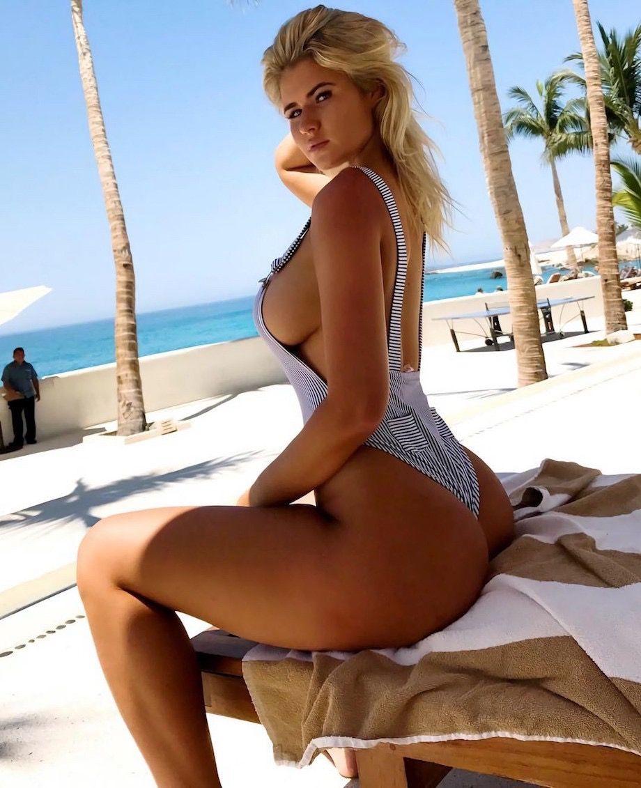 Amanda Total Babe