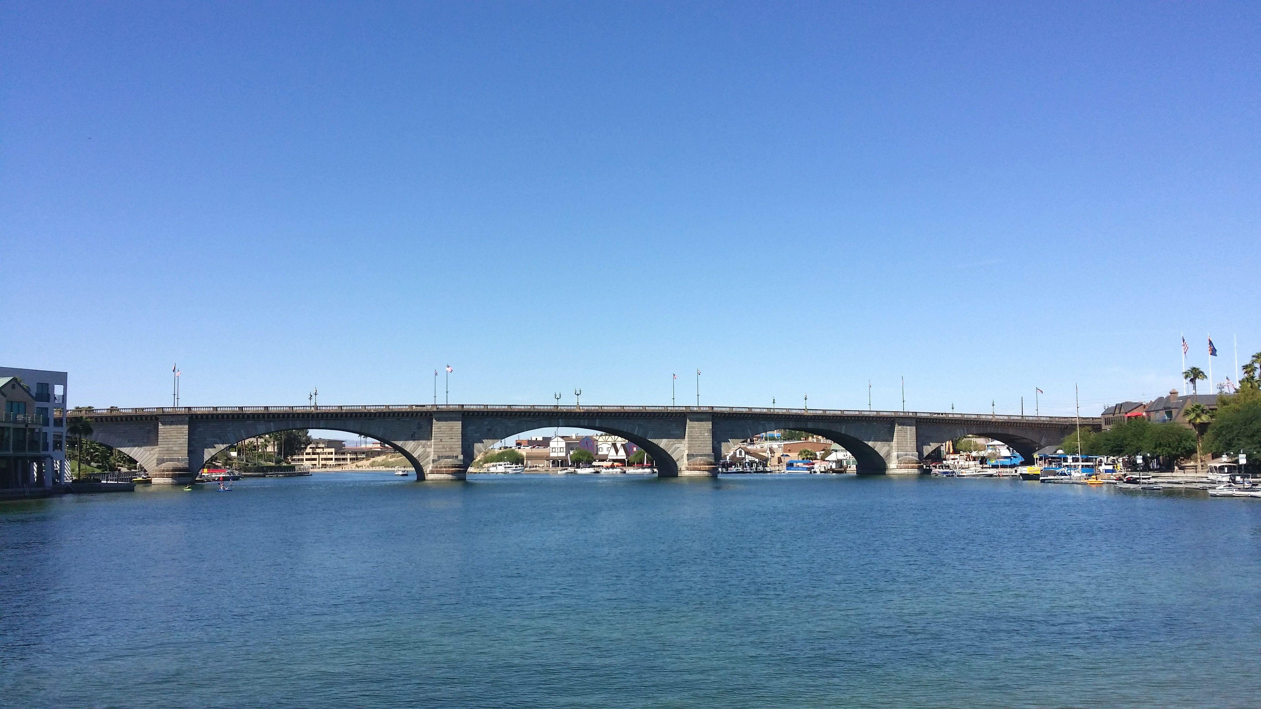 London Bridge Lake Havasu City, Arizona Lake havasu