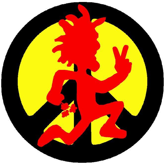 Peace Hatchet Man 3 Twizid Icp Abk Kmk Blaze Boonbox 3