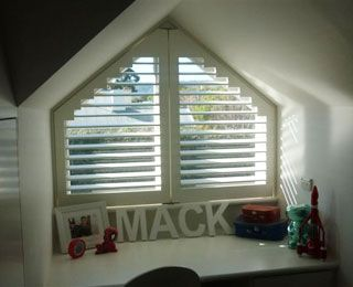 Window Coverings For Odd Shaped Windows Google Search