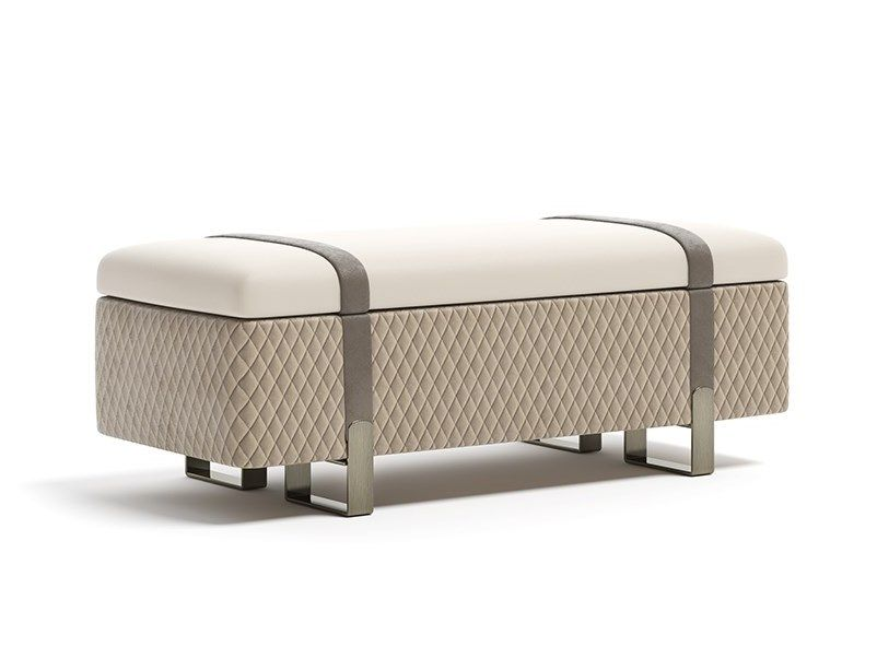 Storage Upholstered Bench Grand Bench By Capital Collection In 2020 Upholstered Bench Bench Furniture Bench