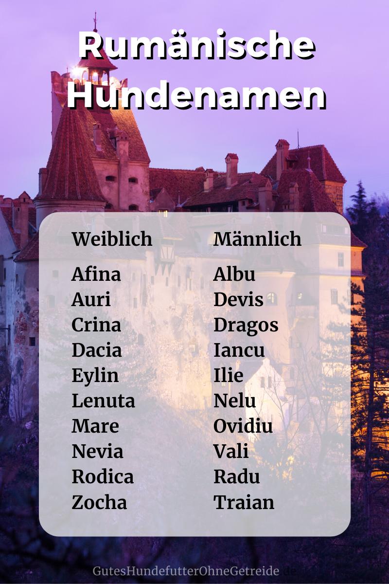 Gothic namen männlich