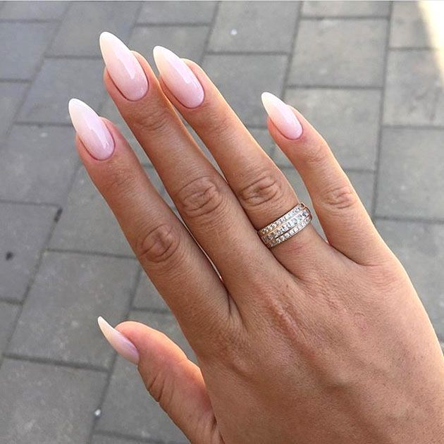 30+ Nails Designs Inspirations - A Women Fashion Blog