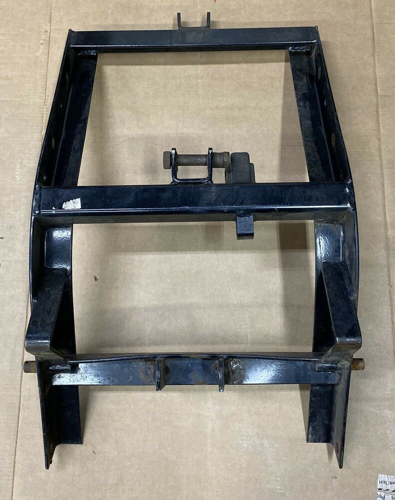 Western Unimount Snow Plow Pump Frame Mount Western With Images