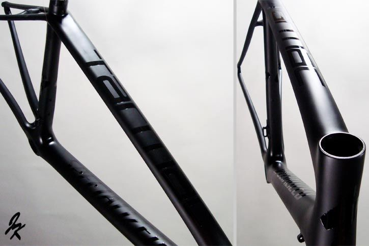 Jack Kane Bicycles Custom Paint Master Gallery With Images