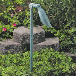 Vista 4019 Path Light Fixture Vista Landscapelighting