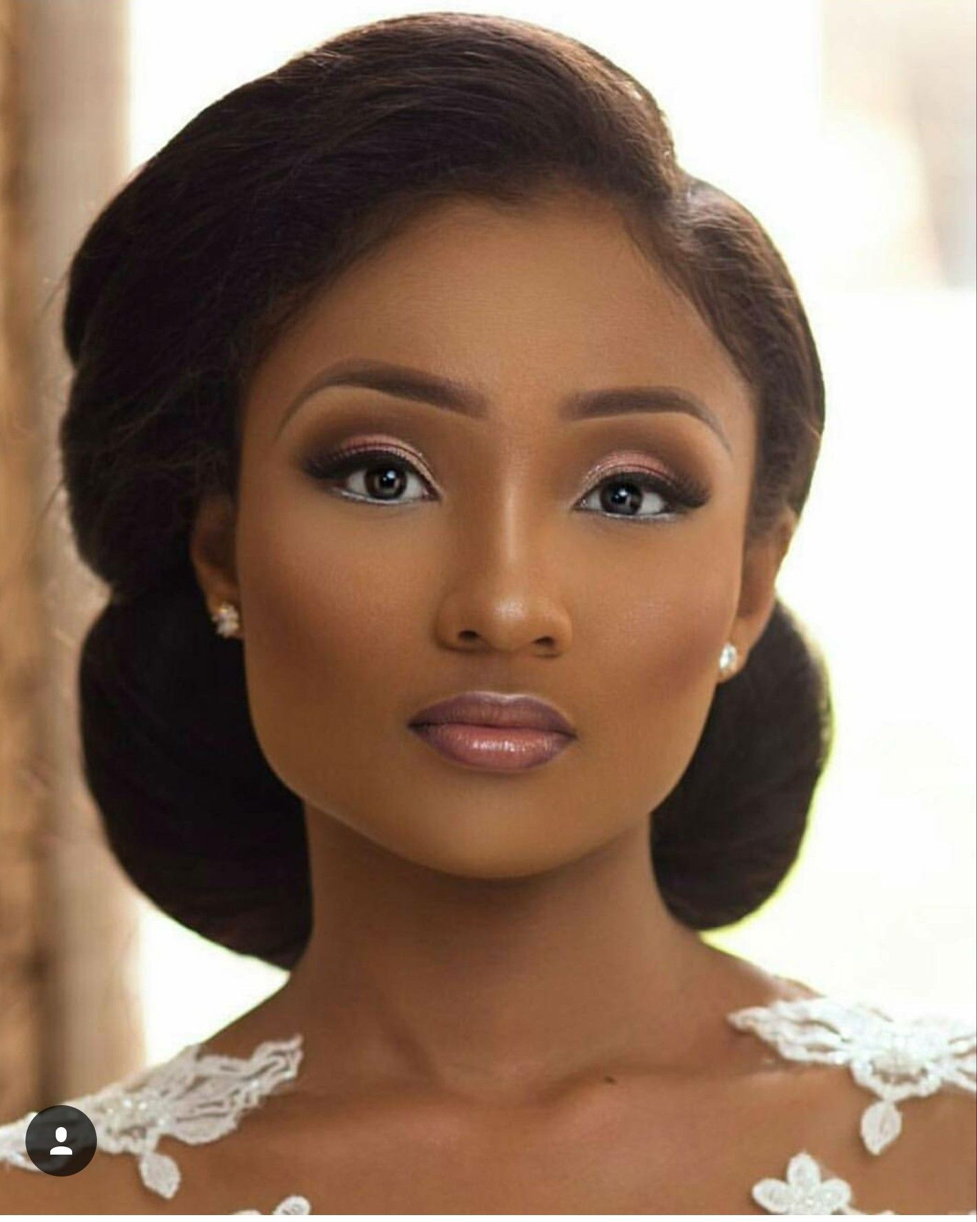 Pin by Brittany on To Wed Bridal makeup looks, Bride makeup