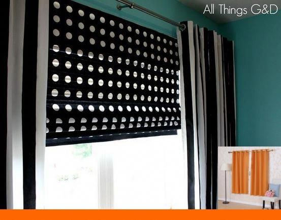 Modern Net Curtain Ideas Blinds Bedroomideas