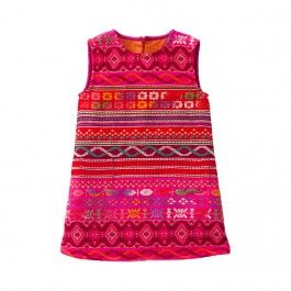 Daria jurk rood $79.90