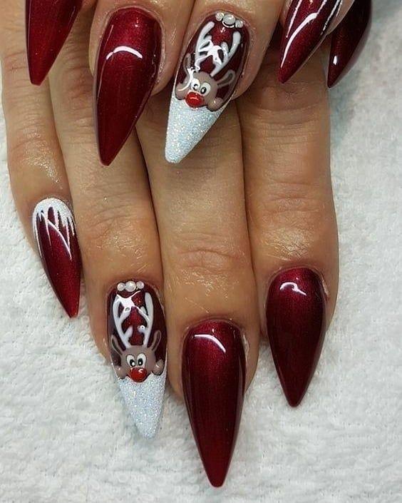 "@h_.o_.p_.e_ on Instagram: ""#nails #nail #nails"