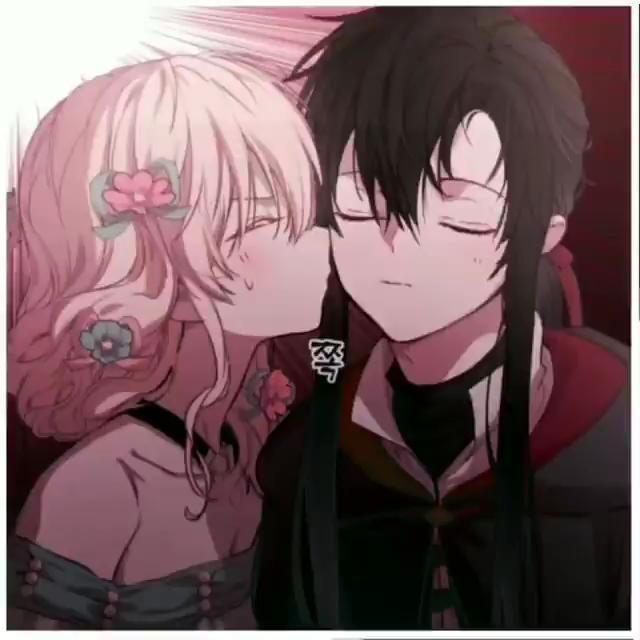 Photo of MANHWA: Suddenly Became A Princess One Day ⤫ BY: nenoxii (Instagram) ⤫ SONG:… – Kaguya Sama Love is War