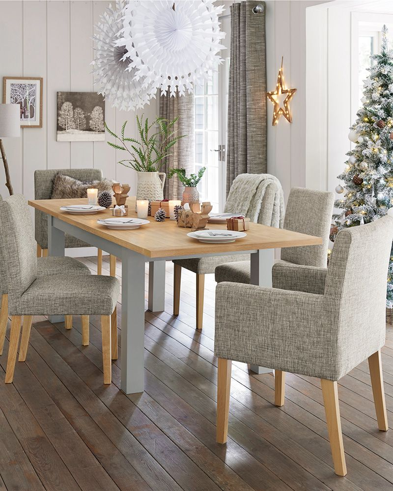 15 Small Dining Room Table Ideas Tips: 15 Ways To Decorate Your Home This Christmas