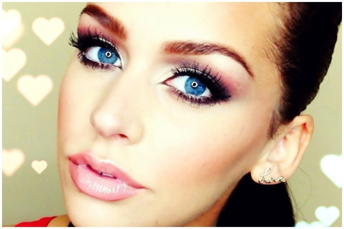 Forum on this topic: Awesome Makeup Looks for a Girls Night , awesome-makeup-looks-for-a-girls-night/