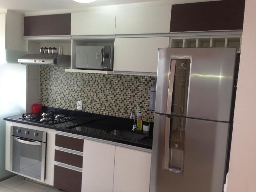 Cozinha planejada apartamento pequeno pesquisa google for Cocinas modernas para apartamentos pequenos