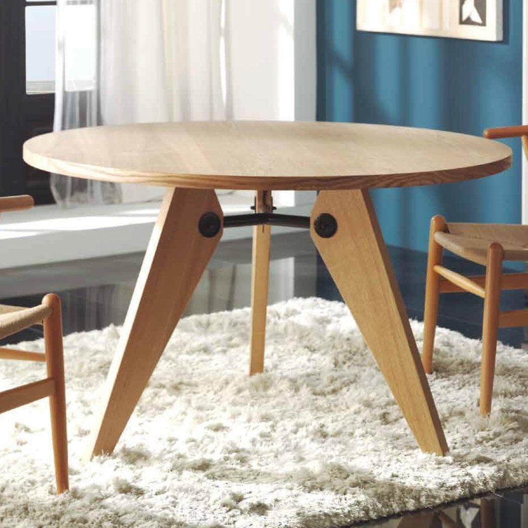 mesa de comedor redonda 120 cm mesa pinterest mesas