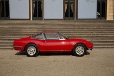 Fiat Moretti 850 Sportiva Oldtimers