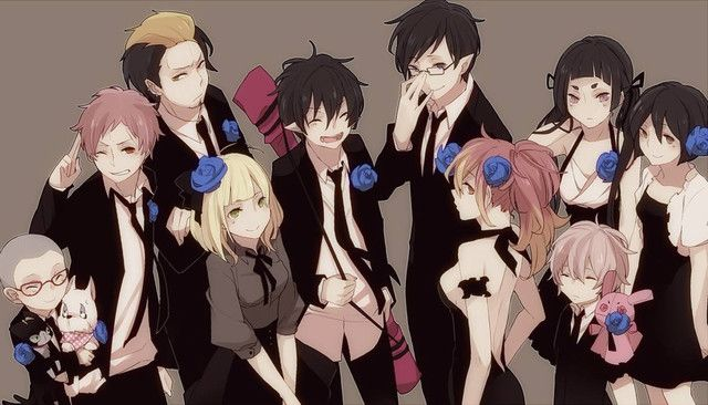 Crunchyroll - Forum - Should there be a reboot of Blue Exorcist anime?