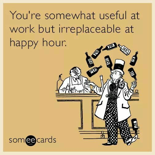 Bartender Quote · Happy Hour BarHappy ...